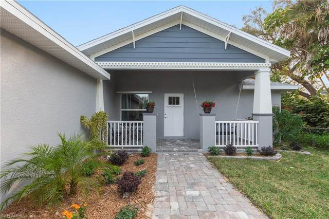 1822 Maple Ave, Fort Myers, FL 33901 (#220014381) :: We Talk SWFL