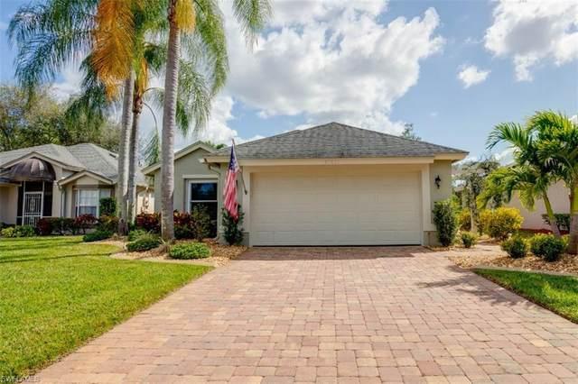 21007 Butchers Holler, Estero, FL 33928 (#220014386) :: The Dellatorè Real Estate Group