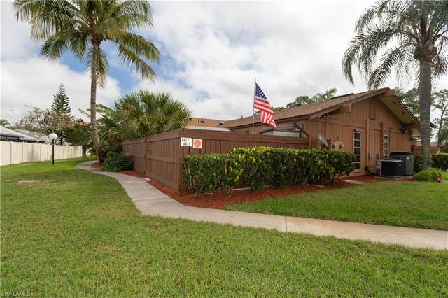 5571 Foxlake Dr, North Fort Myers, FL 33917 (MLS #220014388) :: RE/MAX Realty Team
