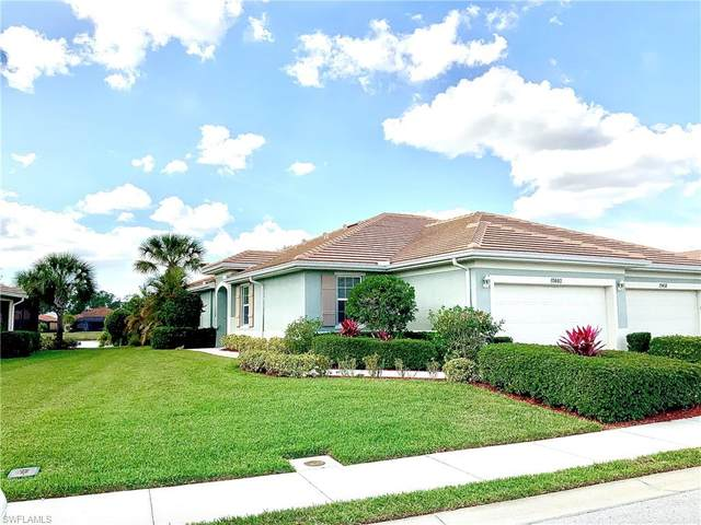 10460 Materita Dr, Fort Myers, FL 33913 (MLS #220014412) :: Uptown Property Services