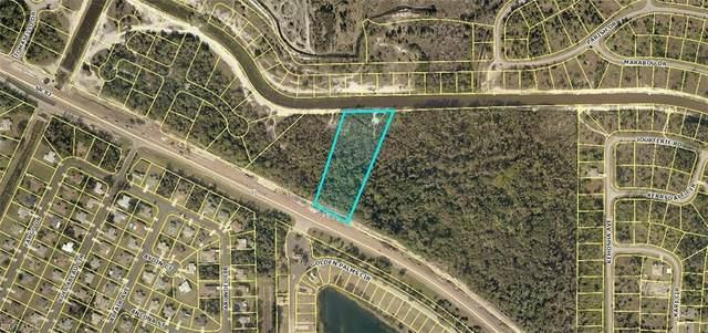 18801 Sr 82, Lehigh Acres, FL 33973 (MLS #220014417) :: Uptown Property Services