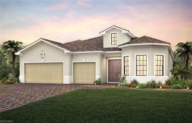 10501 Tidewater Key Blvd, Estero, FL 33928 (#220014446) :: We Talk SWFL
