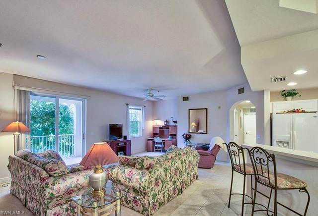 3961 Pomodoro Cir #203, Cape Coral, FL 33909 (#220014457) :: The Dellatorè Real Estate Group