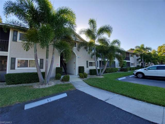14831 Summerlin Woods Dr #3, Fort Myers, FL 33919 (MLS #220014478) :: Uptown Property Services