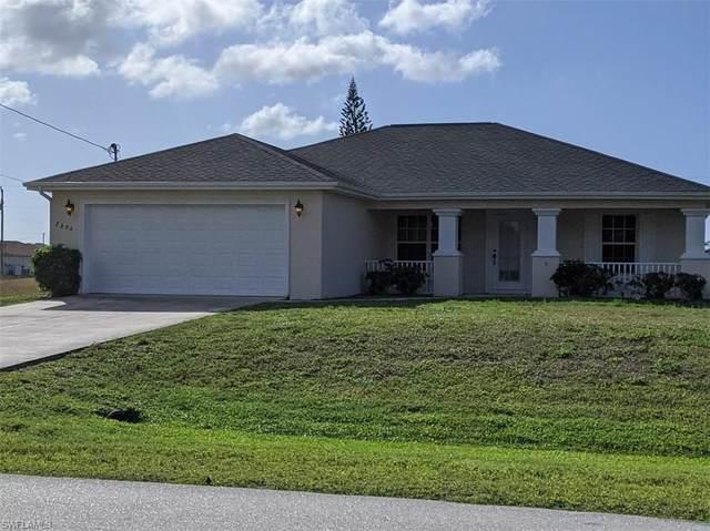 2604 NE 7th Pl, Cape Coral, FL 33909 (MLS #220014495) :: Uptown Property Services