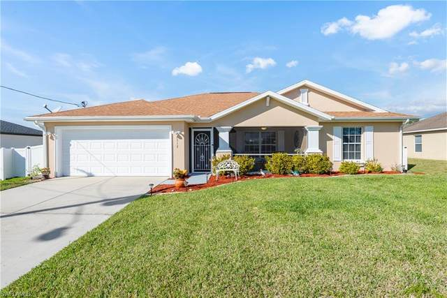 2517 NW 28th St, Cape Coral, FL 33993 (MLS #220014496) :: The Naples Beach And Homes Team/MVP Realty