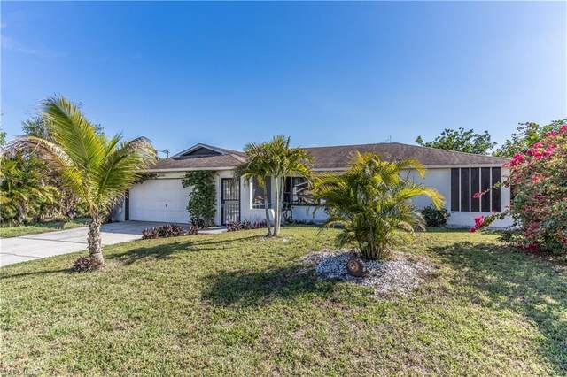 310 SE 8th St, Cape Coral, FL 33990 (MLS #220014504) :: The Naples Beach And Homes Team/MVP Realty