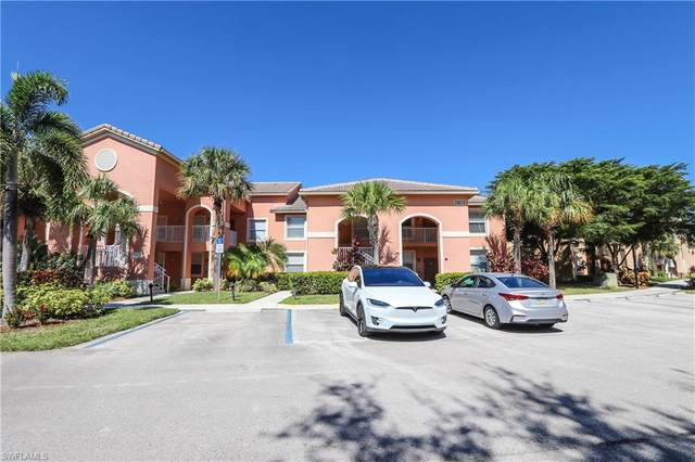 20070 Barletta Ln #126, Estero, FL 33928 (MLS #220014507) :: Kris Asquith's Diamond Coastal Group