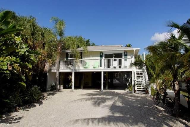 5781 Estero Blvd, Fort Myers Beach, FL 33931 (MLS #220014512) :: Kris Asquith's Diamond Coastal Group