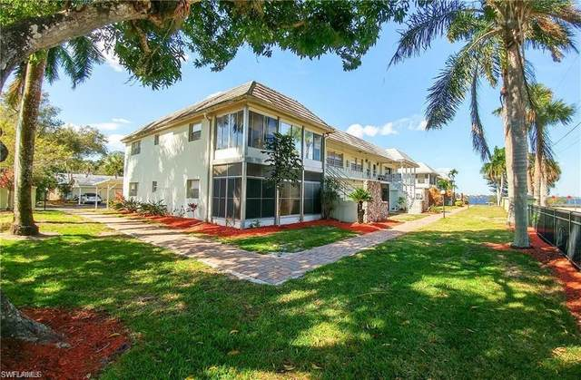 3225 E Riverside Dr 13A, Fort Myers, FL 33916 (MLS #220014518) :: Uptown Property Services