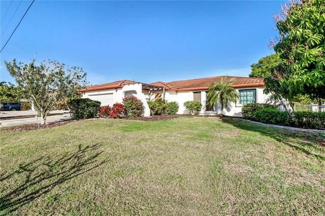 11390 Flint Ln, Bokeelia, FL 33922 (#220014521) :: The Dellatorè Real Estate Group