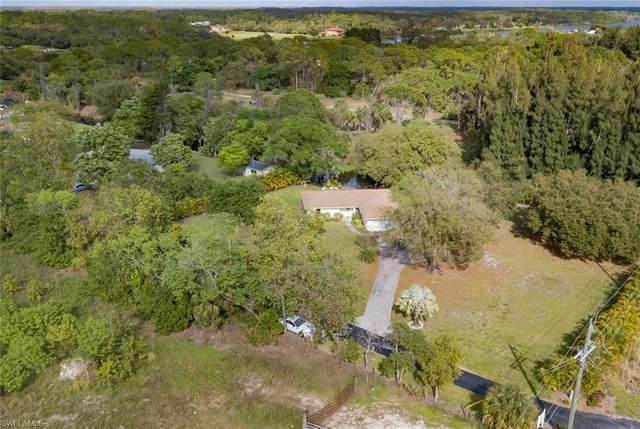 1981 Seminole Harbor Dr, Alva, FL 33920 (MLS #220014544) :: Clausen Properties, Inc.