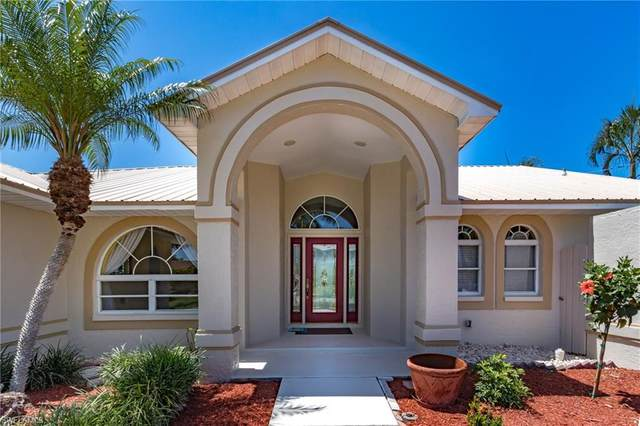 1222 SW 54th St, Cape Coral, FL 33914 (MLS #220014553) :: Uptown Property Services