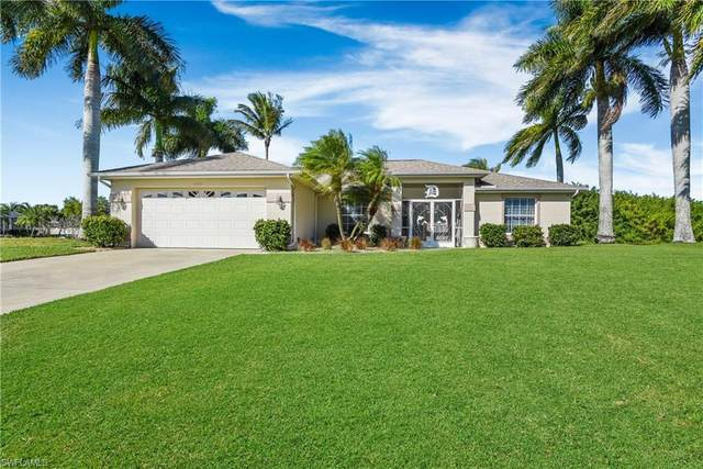3226 SW 1st Pl, Cape Coral, FL 33914 (MLS #220014583) :: The Naples Beach And Homes Team/MVP Realty