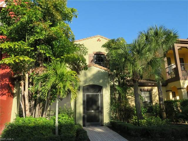 11880 Adoncia Way #2103, Fort Myers, FL 33912 (MLS #220014610) :: Sand Dollar Group