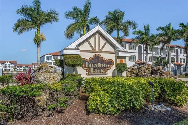 4232 Liron Ave #103, Fort Myers, FL 33916 (MLS #220014686) :: Clausen Properties, Inc.