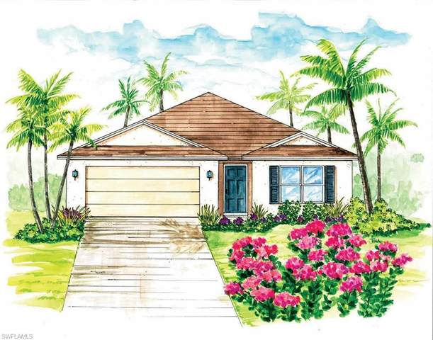 1213 NW 19th Ter, Cape Coral, FL 33993 (MLS #220014693) :: RE/MAX Realty Team