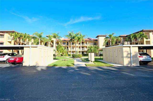 12170 Kelly Sands Way #724, Fort Myers, FL 33908 (MLS #220014712) :: Kris Asquith's Diamond Coastal Group