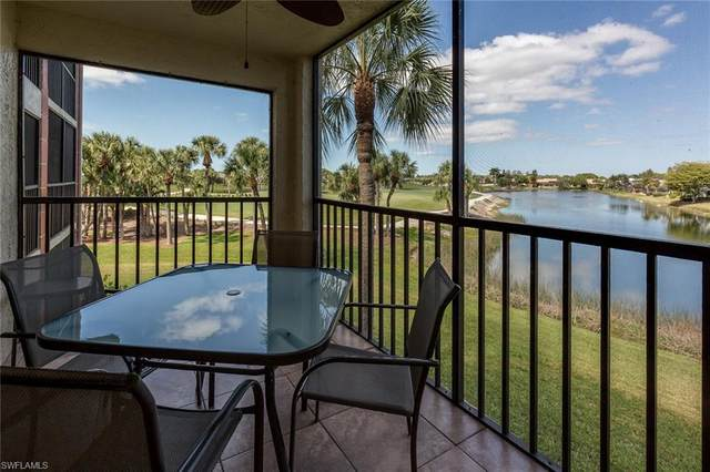 12661 Kelly Sands Way #119, Fort Myers, FL 33908 (MLS #220014729) :: Kris Asquith's Diamond Coastal Group