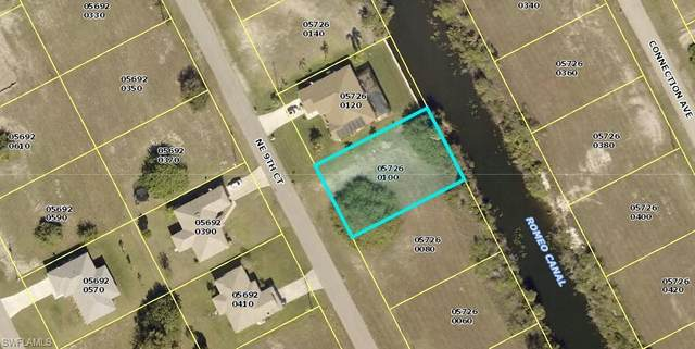 4317 NE 9th Court, Cape Coral, FL 33909 (MLS #220014731) :: Domain Realty