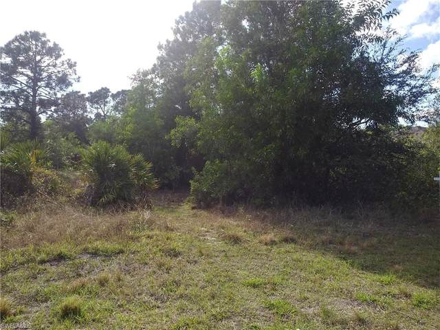 5137 28th St SW, Lehigh Acres, FL 33973 (MLS #220014762) :: Clausen Properties, Inc.