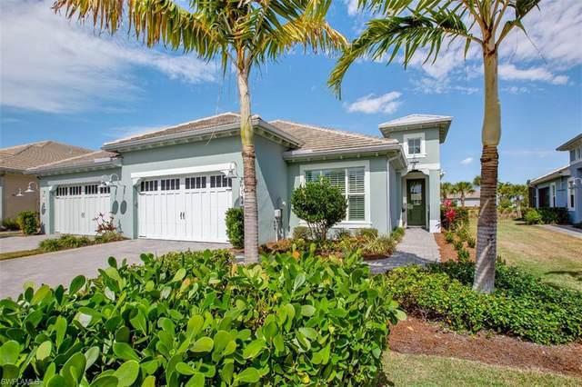 7044 Dominica Dr, Naples, FL 34113 (MLS #220014768) :: The Keller Group