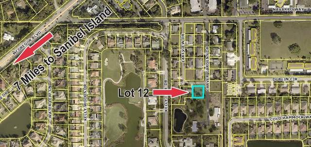 16160 Lakeview Dr, Fort Myers, FL 33908 (MLS #220014773) :: Kris Asquith's Diamond Coastal Group