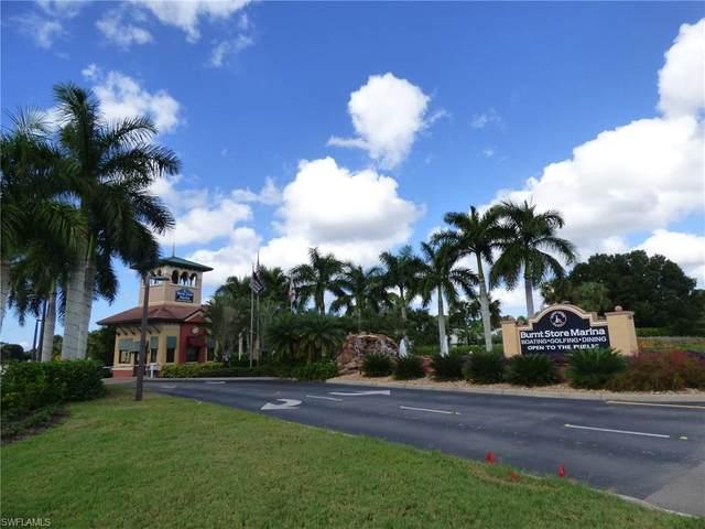 800 Islamorada Blvd, Punta Gorda, FL 33955 (MLS #220014775) :: Kris Asquith's Diamond Coastal Group