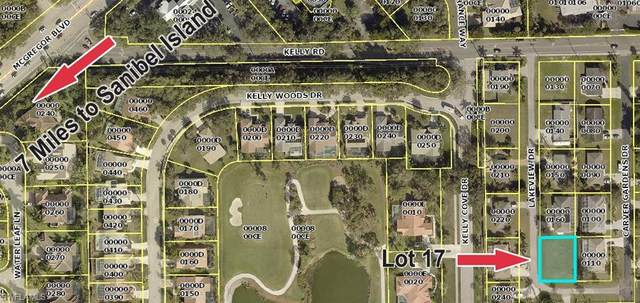 16091 Lakeview Dr, Fort Myers, FL 33908 (MLS #220014786) :: Kris Asquith's Diamond Coastal Group