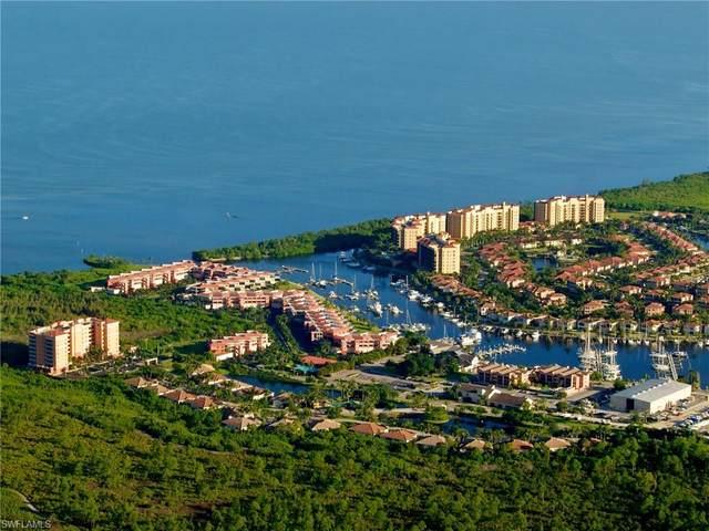 3210 Southshore Drive 11C, Punta Gorda, FL 33955 (MLS #220014788) :: #1 Real Estate Services