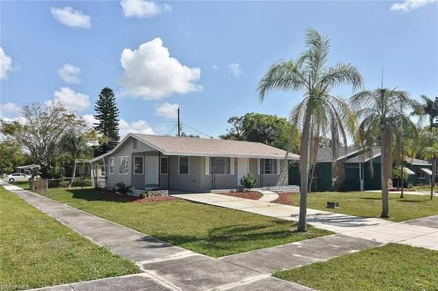 3903 La Palma St, Fort Myers, FL 33901 (MLS #220014790) :: Clausen Properties, Inc.