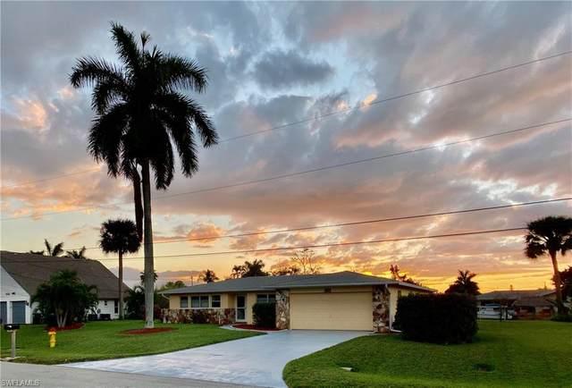 5128 Rutland Ct, Cape Coral, FL 33904 (#220014939) :: The Dellatorè Real Estate Group
