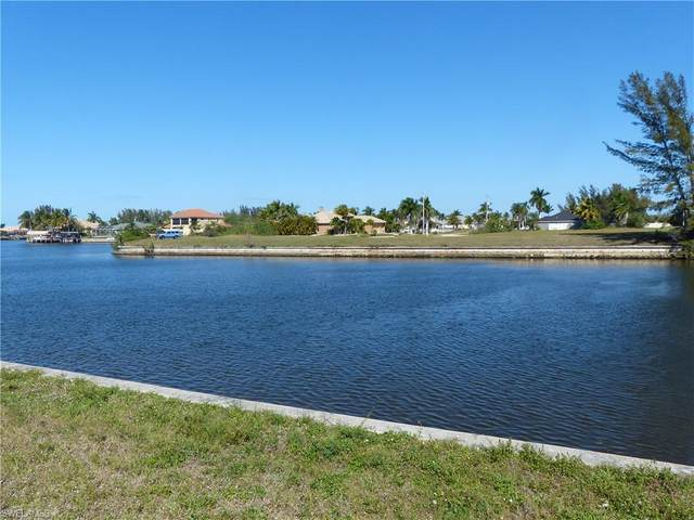 915 W Cape Estates Circle, Cape Coral, FL 33993 (MLS #220014977) :: Clausen Properties, Inc.