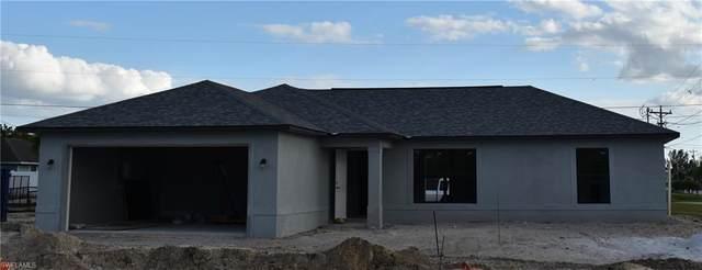 834 SW 24th St, Cape Coral, FL 33991 (MLS #220014995) :: Clausen Properties, Inc.
