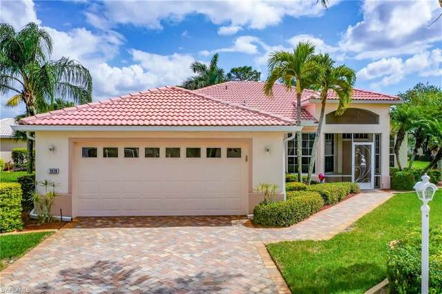 2020 Valparaiso Blvd, North Fort Myers, FL 33917 (MLS #220015021) :: #1 Real Estate Services