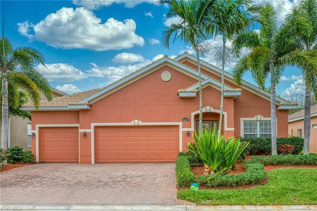 8567 Colony Trace Dr, Fort Myers, FL 33908 (#220015034) :: Jason Schiering, PA