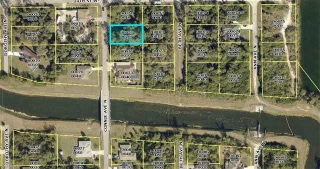 1304 Connie Ave N, Lehigh Acres, FL 33971 (MLS #220015037) :: Eric Grainger | NextHome Advisors