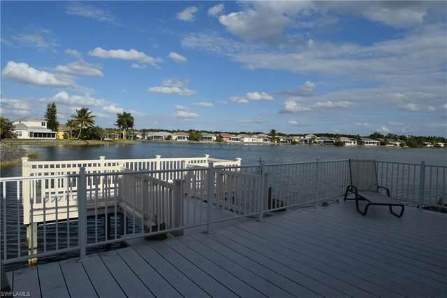 10715 Maui Cir, Estero, FL 33928 (#220015045) :: The Dellatorè Real Estate Group