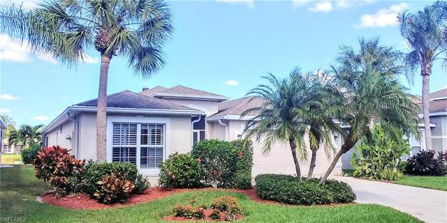9710 Pineapple Preserve Ct, Fort Myers, FL 33908 (MLS #220015049) :: RE/MAX Realty Team