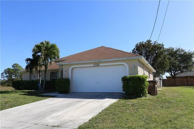 1105 NW 19th Pl, Cape Coral, FL 33993 (#220015066) :: The Dellatorè Real Estate Group