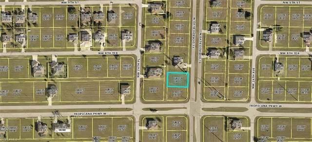804 El Dorado Blvd N, Cape Coral, FL 33993 (#220015068) :: The Dellatorè Real Estate Group