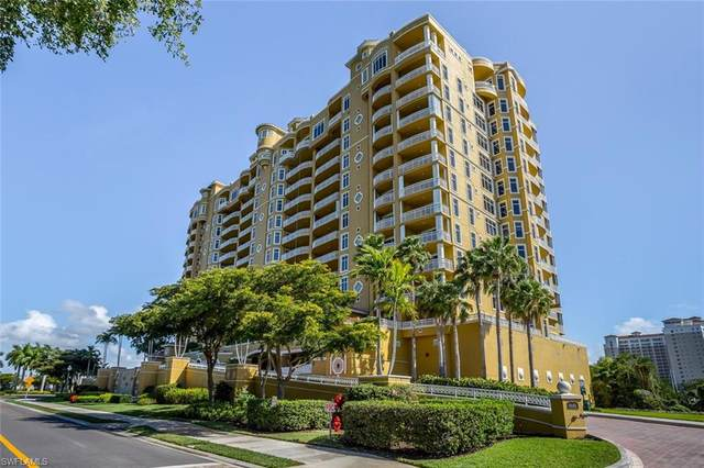 6081 Silver King Boulevard #1203, Cape Coral, FL 33914 (#220015072) :: The Dellatorè Real Estate Group