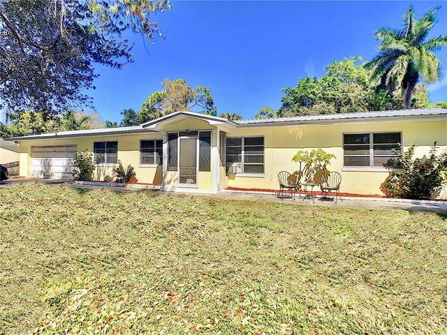 52 W North Shore Avenue, North Fort Myers, FL 33903 (MLS #220015144) :: #1 Real Estate Services
