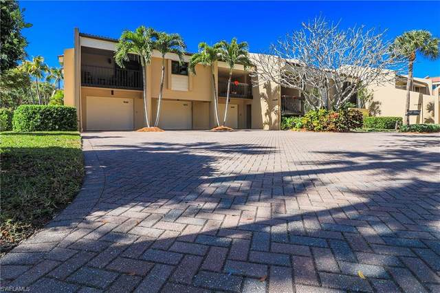 4990 Marlinspike Ct #202, Fort Myers, FL 33919 (#220015148) :: Southwest Florida R.E. Group Inc