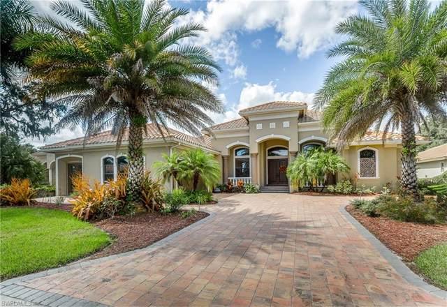 3771 Mossy Oak Dr, Fort Myers, FL 33905 (MLS #220015173) :: Clausen Properties, Inc.