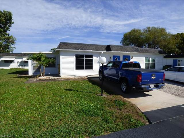 56 Hamlin Court, Lehigh Acres, FL 33936 (MLS #220015181) :: #1 Real Estate Services
