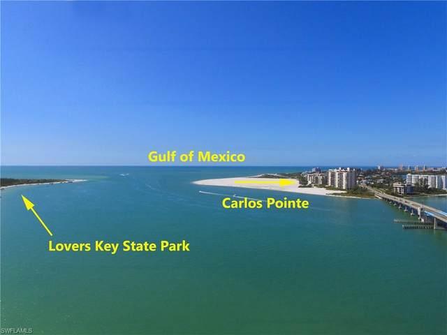 8350 Estero Blvd #413, Fort Myers Beach, FL 33931 (MLS #220015220) :: Kris Asquith's Diamond Coastal Group