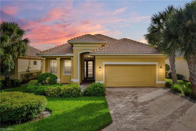 3751 Lakeview Isle Ct, Fort Myers, FL 33905 (MLS #220015259) :: Clausen Properties, Inc.