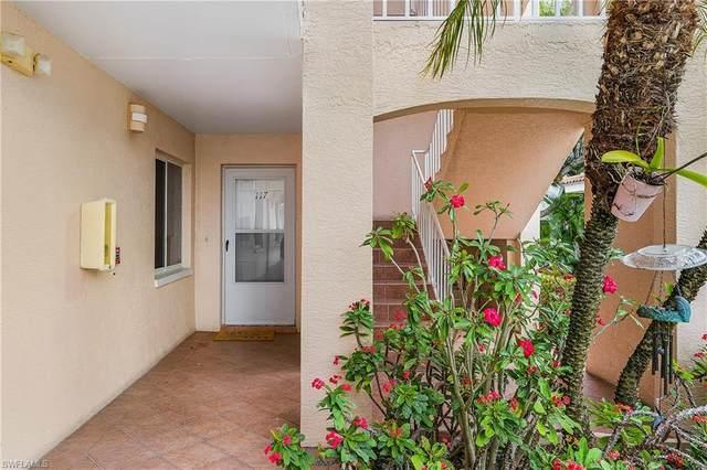 9900 Sunset Cove Lane #117, Fort Myers, FL 33919 (MLS #220015261) :: Clausen Properties, Inc.