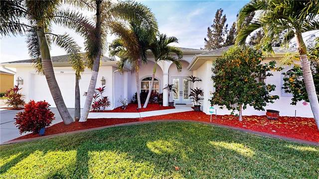 3306 SW 15th Ave, Cape Coral, FL 33914 (MLS #220015291) :: The Naples Beach And Homes Team/MVP Realty